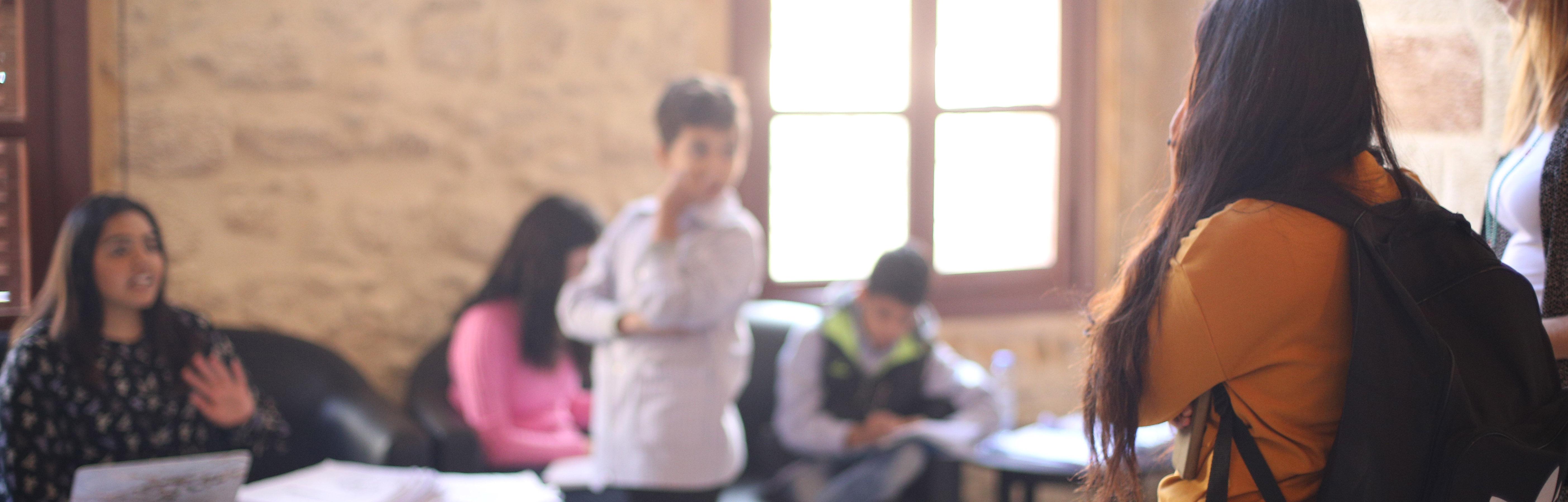 MADAD Youth Resolve- Internship Programme