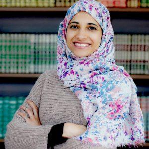 Reham Al-Eryani